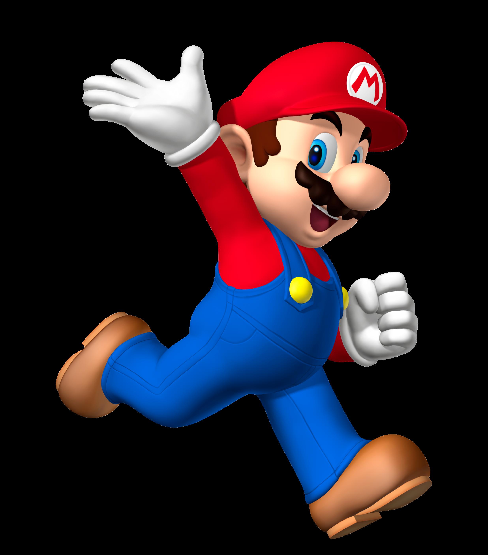 Super Mario Run PNG Image Super mario run, Super mario