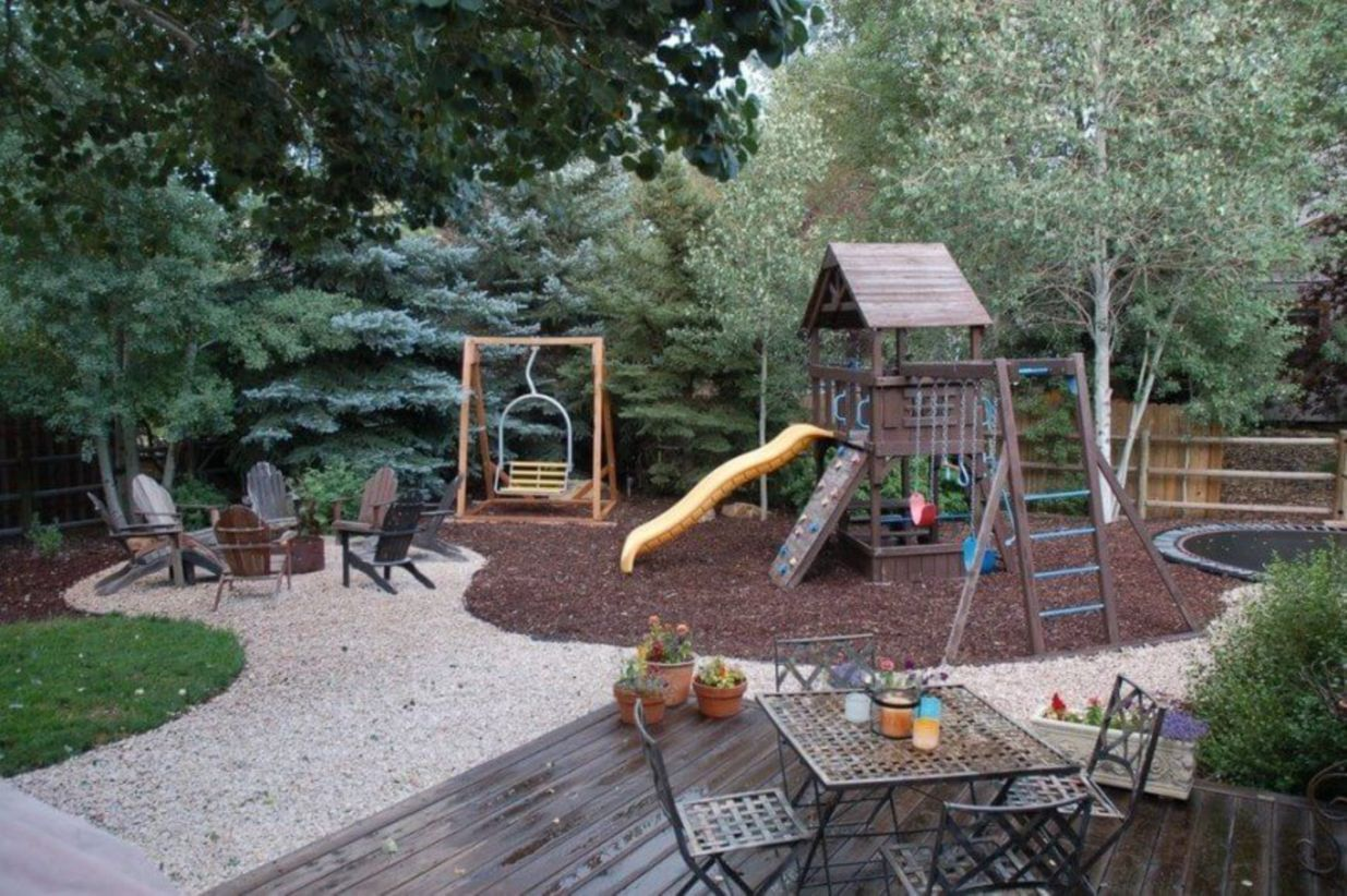 Garden Design Ideas For Children S Play 45 Backyard For Kids