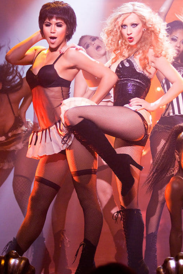 Producing Burlesque for Film - Pyragraph