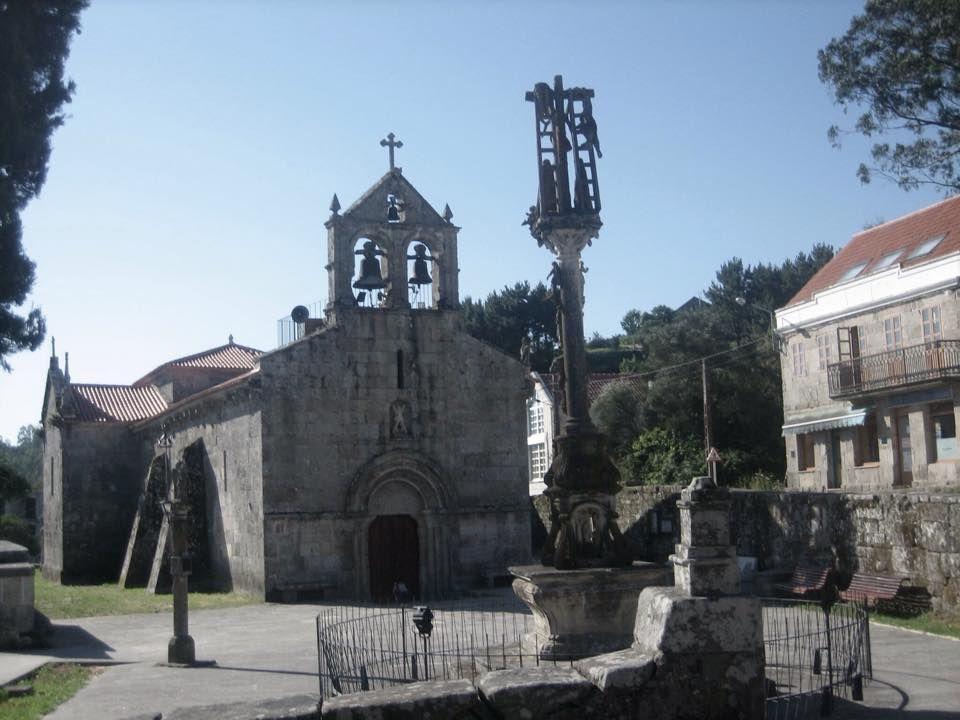 Calvário de Bueu, Espanha