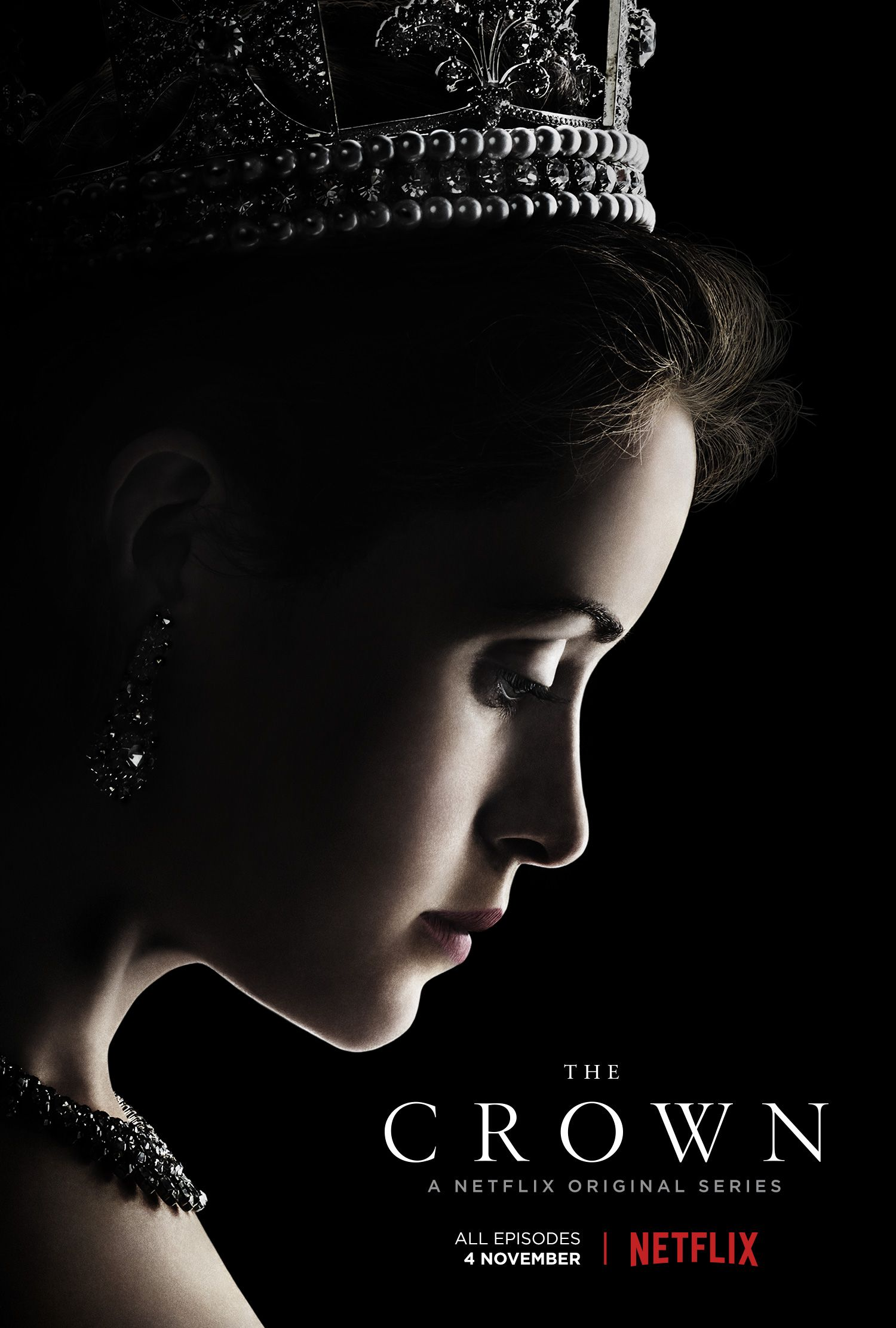 Claire Foy and Matt Smith face the challenges of royal life in new