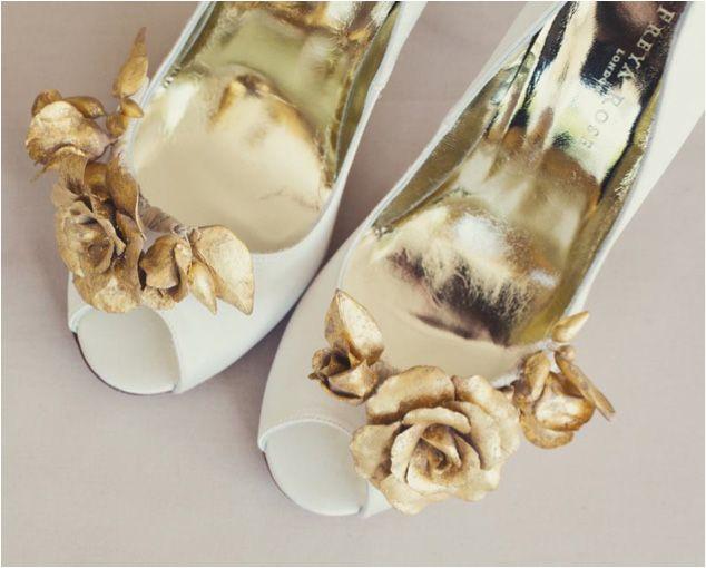 Freya Rose shoe clips