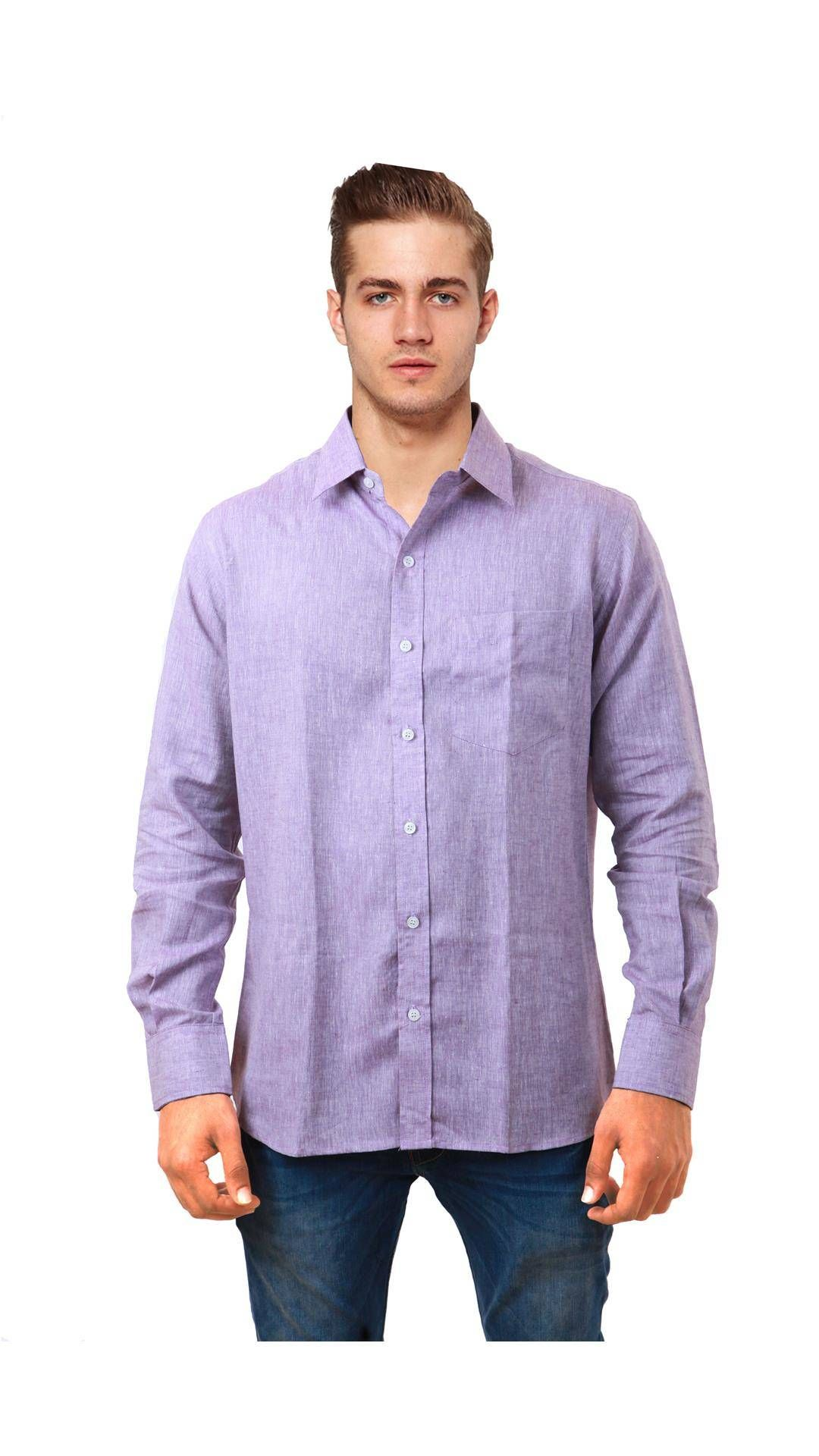 8704a290874 Buy Pure Linen Shirts Online India - DREAMWORKS