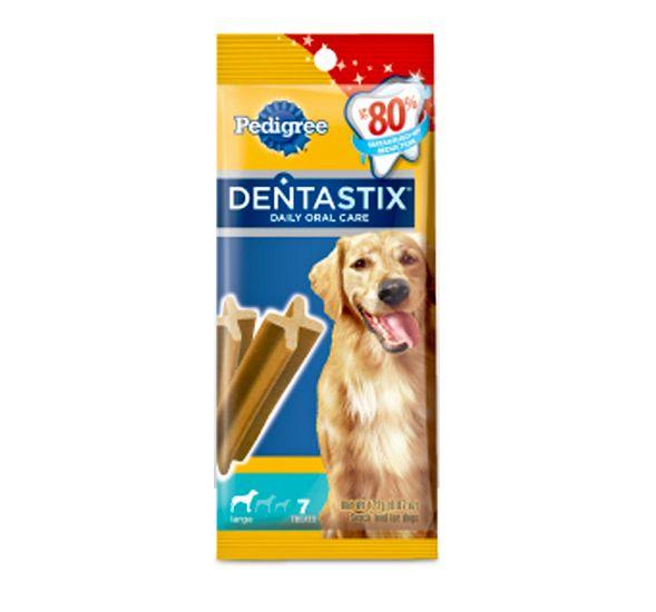 Pedigree Dog Treat Denta Stix Medium Large Dogs 85 Gm Dogs Dog Treats Dog Food Recipes