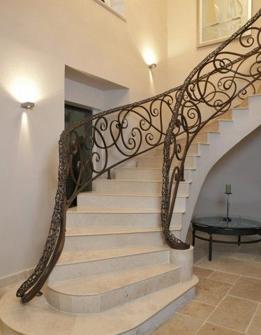 Art Deco Stairs Art Deco Inspired Staircase Sweeping