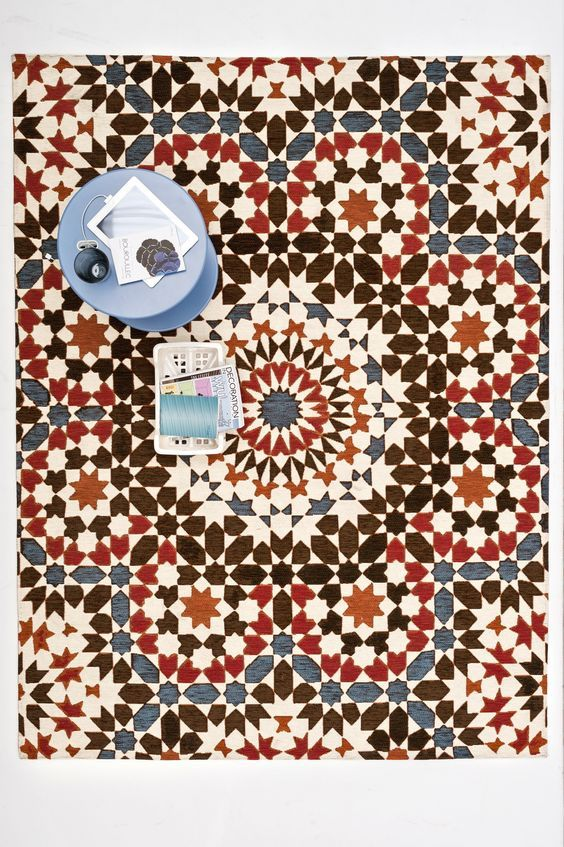 Calligaris Marocco Rug Available In Two Sizes Dnevna Soba