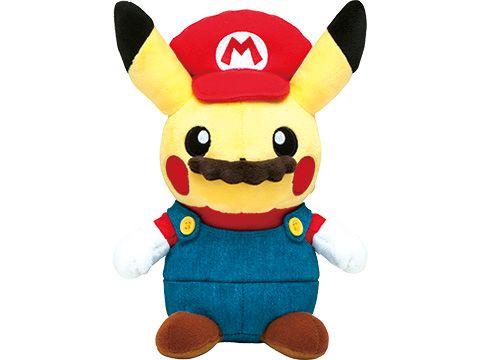 ... Pikachu merchandise collection. New post on retrogamingblog More 56ecbe5f0b9