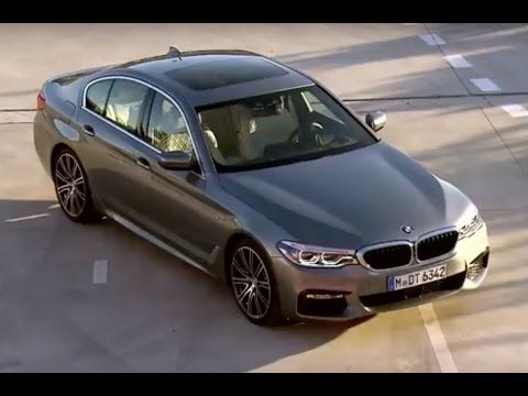 2017 bmw 5er g30 new 5 series bmw officiel review. Black Bedroom Furniture Sets. Home Design Ideas