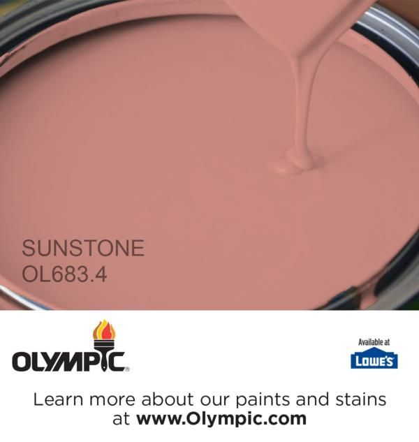 Sunstone | Room, Red paint colors and Exterior products