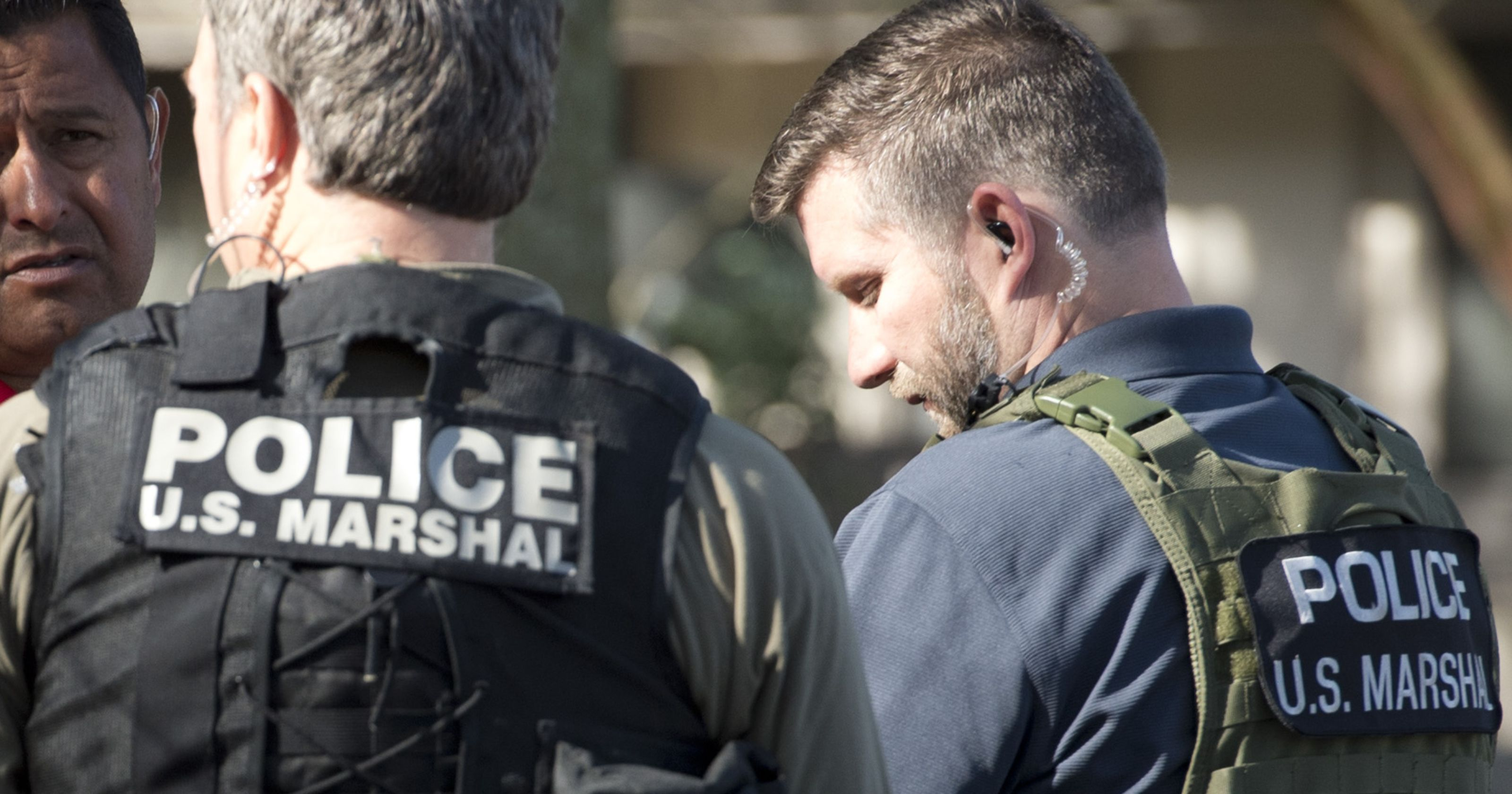 U.S. Marshals secretly tracked 6,000 cellphones Us