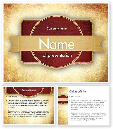 http www poweredtemplate com 11451 0 index html vintage label