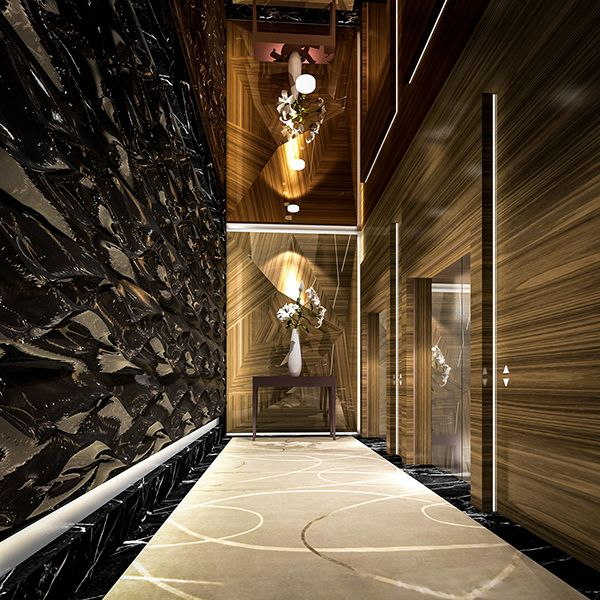 private lift lobby design ideas - Google Search | lift | Pinterest ...