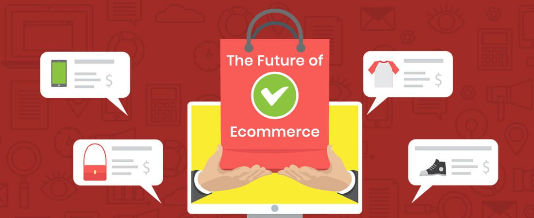 Know more about the future of ecommerce to implement Voice