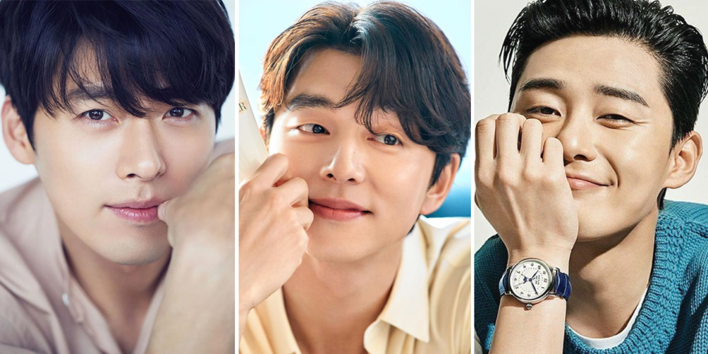Male actors who should film at least one romantic comedy