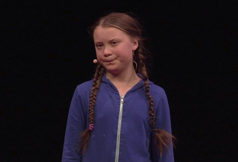 What S Behind Climate Change Activist Greta Thunberg S Remarkable Rise To Fame Greta Climate Change Activist