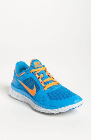 sale retailer f57c9 feb1b Nike  Free Run+ 3  Running Shoe (Women)   Nordstrom