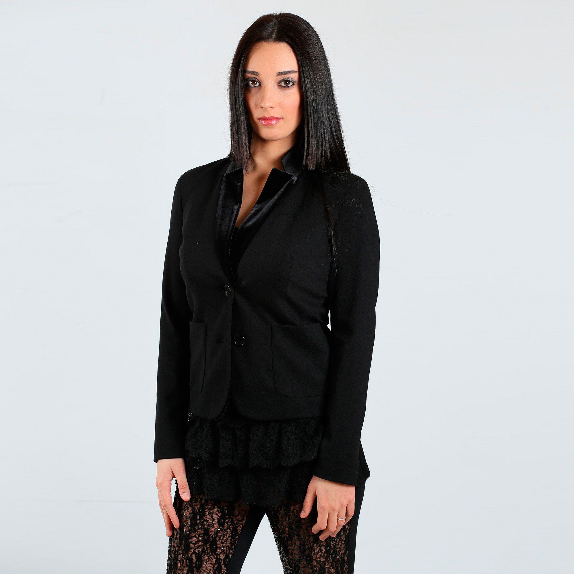 Abbigliamento Etro 15468 giacca donna A13 donna 8269 0001 Etro gaY8AY