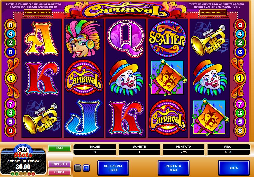 Pin su Slot online