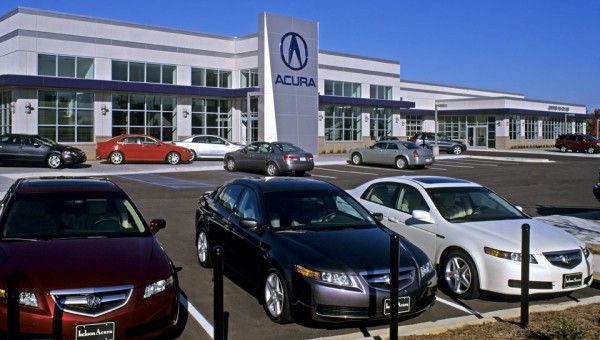 Jackson Acura, Roswell; Revenue $62 million Harvey L. Jackson is the