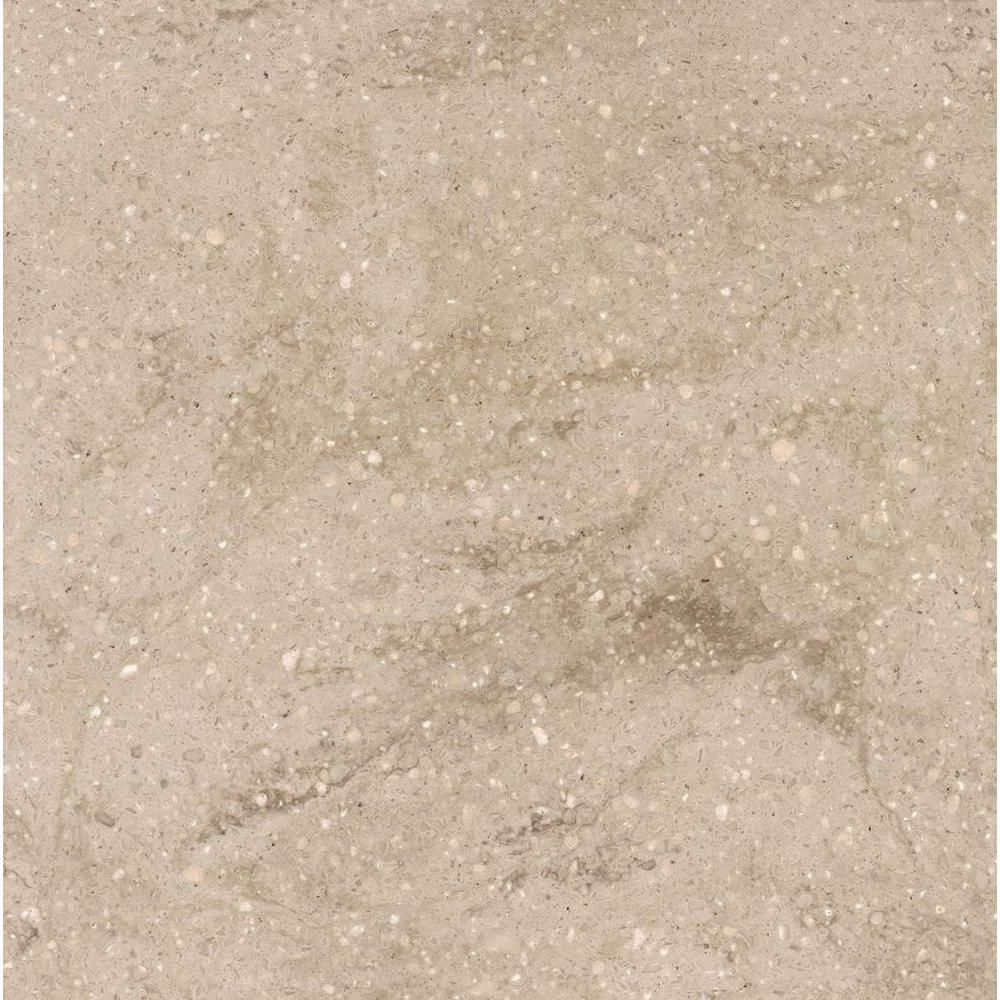 Solid Surface Countertop Sample In Sagebrush C930 15202AH At The
