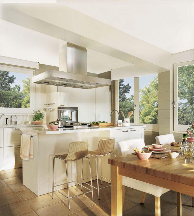 4 Ideas para dar VIDA a tu cocina #decoration #plants #homedecor ...