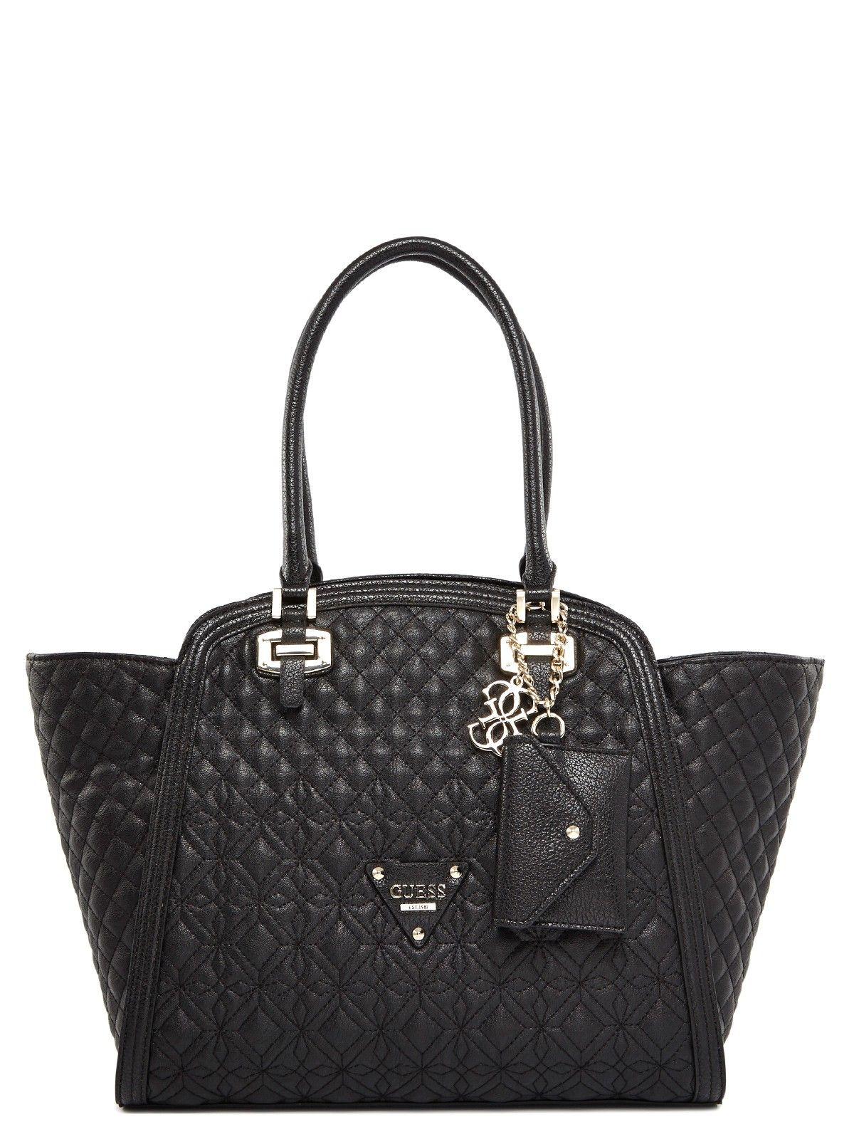 GUESS HWVG49 33230 Tasche Schwarz Taschen Accessoires