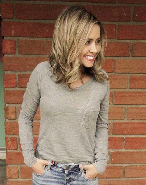 Savannah Chrisley Short Hair Color