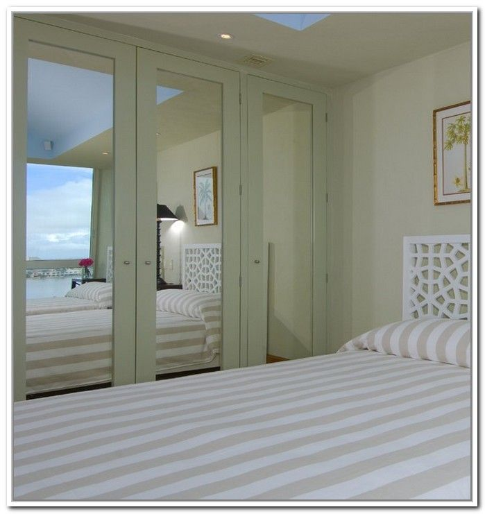 Bedroom Closet Doors Ideas   SG - Condo   Pinterest   Kreativ ...