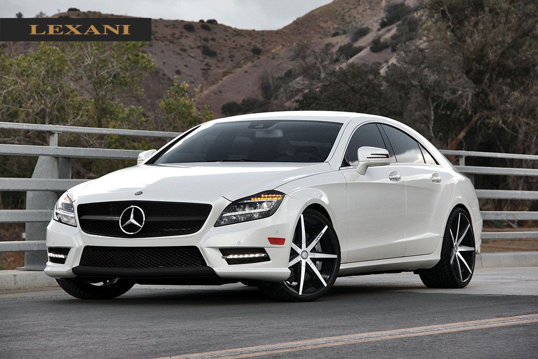 Mercedes benz cls lexani wheels google search cars for Google mercedes benz