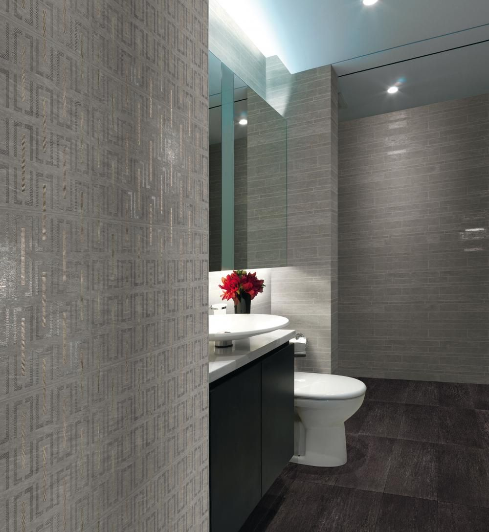Horizon Tile Linear Tile LooksSilverstonelooks