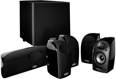 Enjoy The Best Sound During The Big Game On Sunday With The Polk - Abt home theater