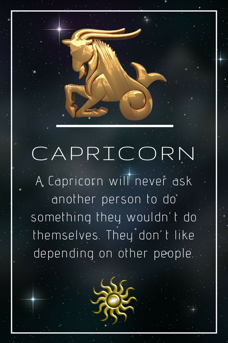 true capricorn daily horoscope
