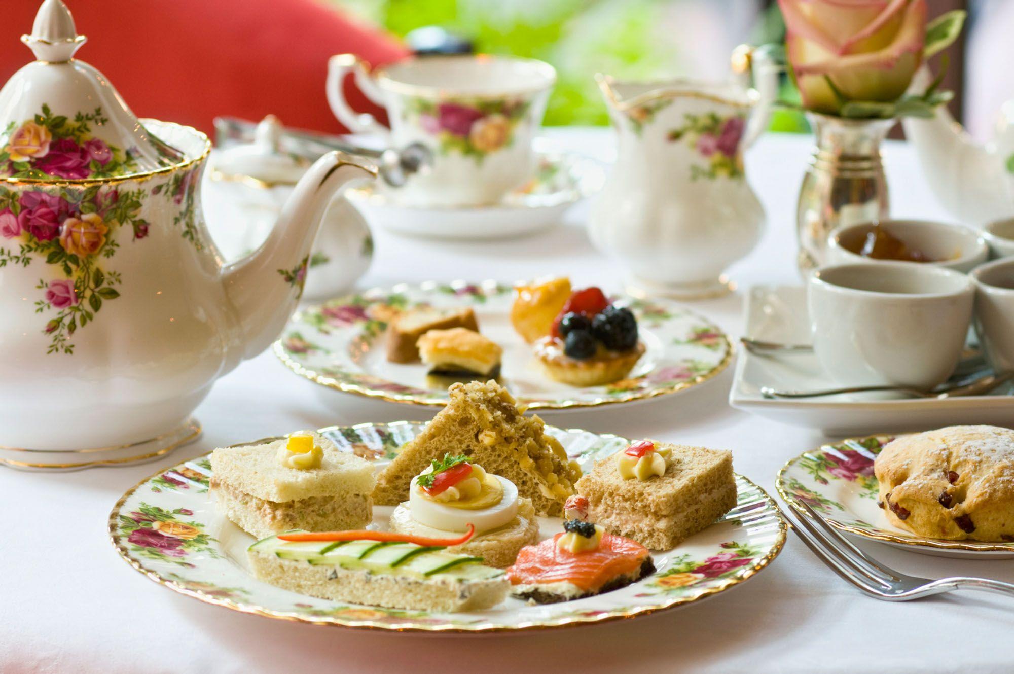 Afternoon tea menu recipes houston afternoon tea hotel