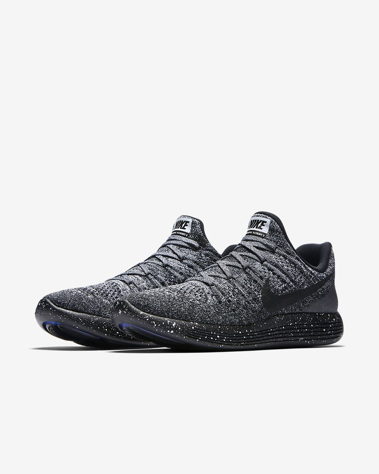 ae21224f06a24 Nike LunarEpic Low Flyknit 2 Men s Running Shoe