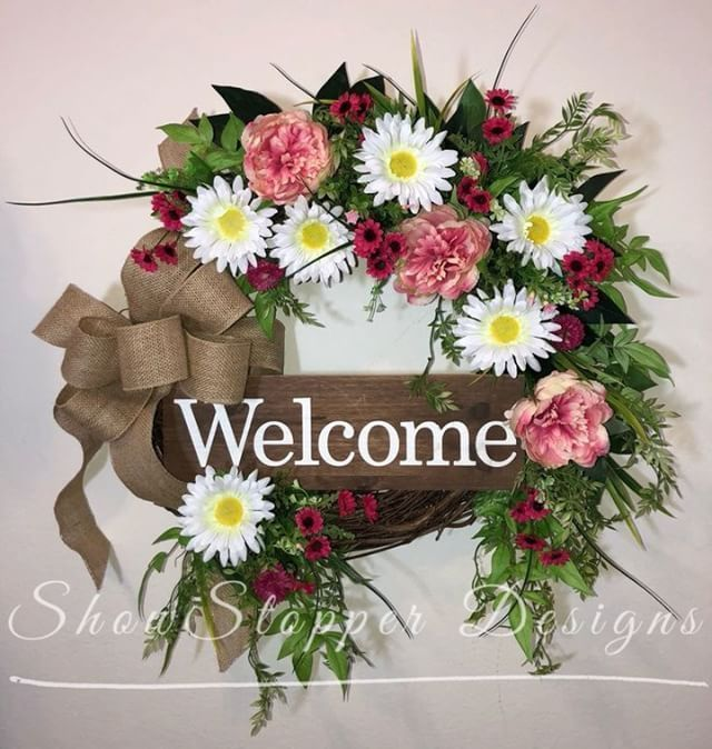 Home Interior Vintage welcome-grapevine-wreath-summer-wreath-garden-front-door-decor-wreath-#showstopperdesigns Sharing a wreath by Show Stopper Designs #TrendyTree #wreathmaking #homedecor.Home Interior Vintage  welcome-grapevine-wreath-summer-wreath-garden-front-door-decor-wreath-#showstopperdesigns Sharing a wreath by Show Stopper Designs #TrendyTree #wreathmaking #homedecor