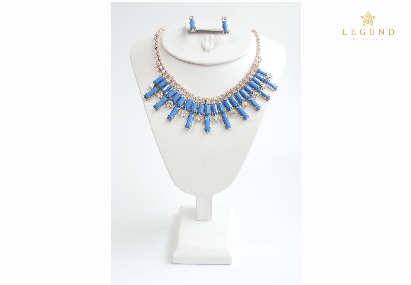 Collar de murano  http://www.legend.com.co/collares-13-collar-de-murano