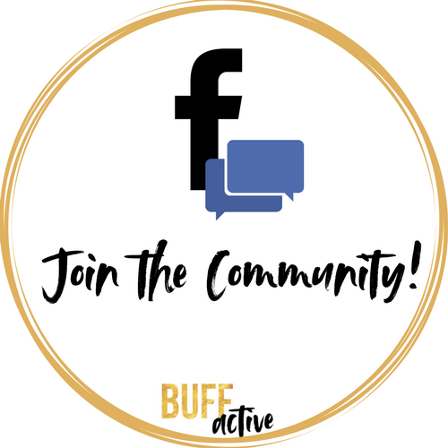Join Us On Facebook At Www Facebook Com Buffactive We D Love To Get To Know You Getting To Know You Getting To Know How To Get