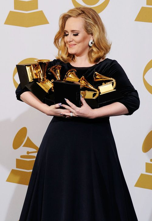 Adele Career Timeline Photos | Billboard