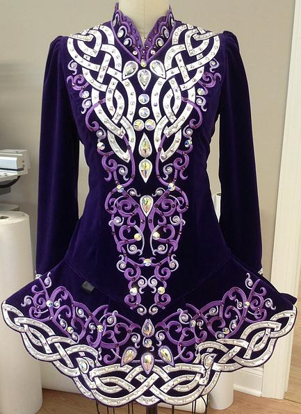 Prime Dress Designs Irish Dance Solo Dress Irish Dance Costume Irish Dancing Dresses
