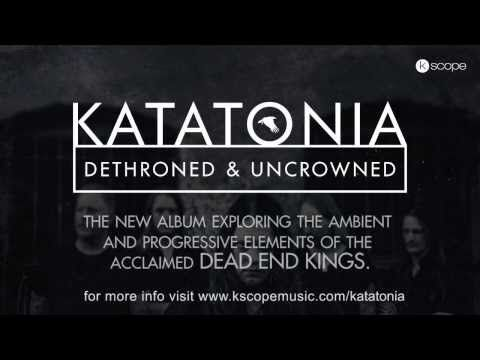 Katatonia - The One You Are Looking For is Not Here (lyric video) (from ...