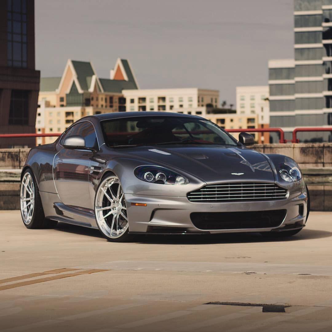 Aston Martin Race Car: Aston Martin On Race Mode Visit TuningCult.com And Get All