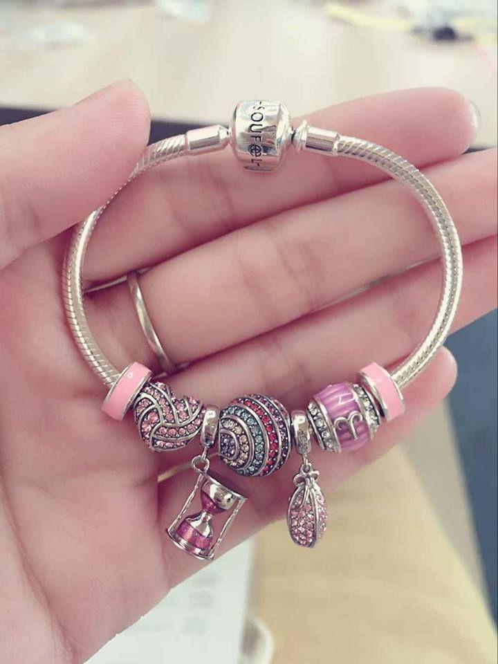 swarovski crystal charms for pandora bracelet