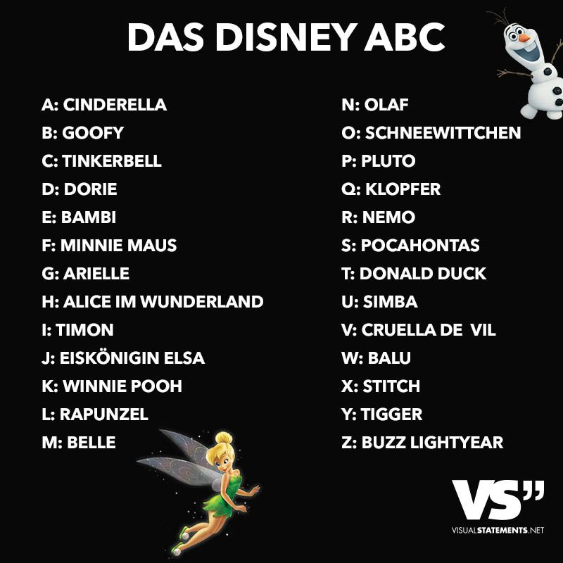 abc sprüche Das Disney ABC | Allesmögliche | Pinterest | Funny, Funny Quotes  abc sprüche