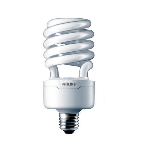 Philips 32w Twist E26 2700k Dimmable El Dt Warm White Fluorescent