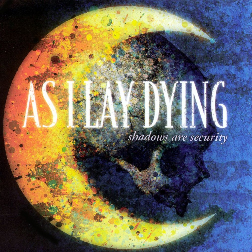 As I Lay Dying - Shadows Are Security (CD)