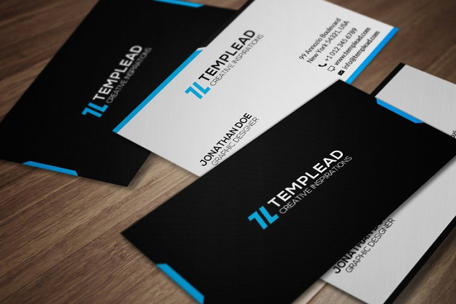 20 Modern Business Card Bundle 6 Modern Business Cards Business Cards Creative Templates Corporate Business Card