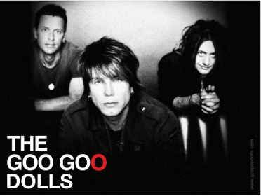 "Photo of Die Goo Goo Puppen, ""Slide""-The Goo Goo Dolls, ""Slide""  Die …"