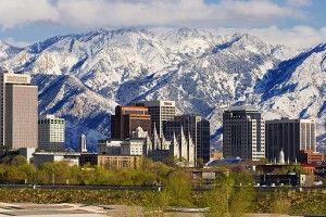 Salt Lake City Utah Fabulous Scenery But Oh So Boring Salt Lake City Ut Salt Lake City City