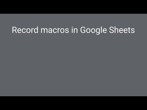 Cross-posted from The Keyword ) Since their debut nearly 40 years - google spreadsheets