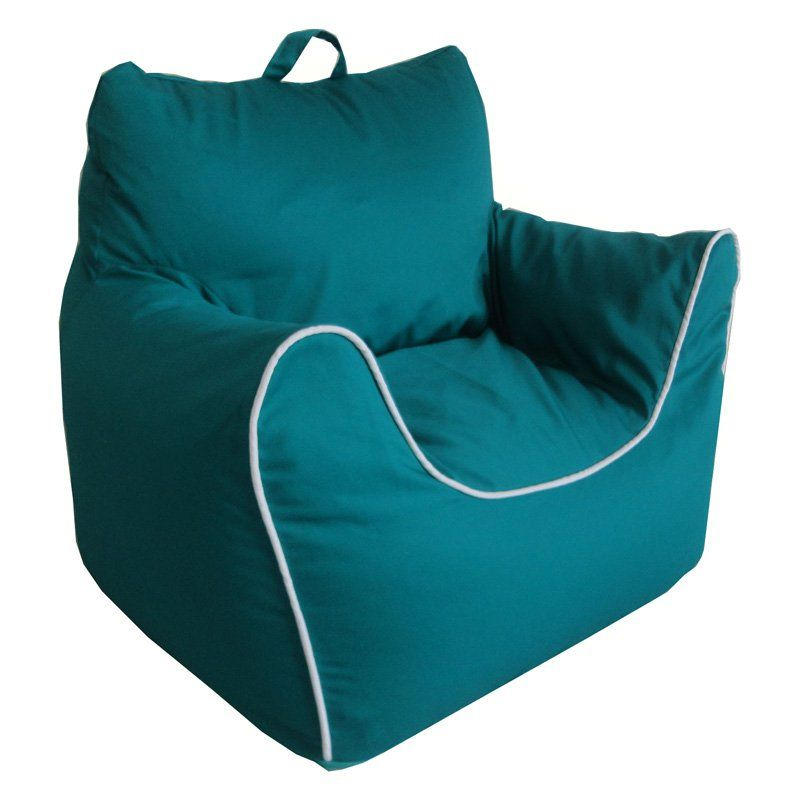 Ace Casual Furniture Bean Bag Easy Chair With Removable Cover